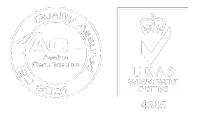 Avalon Registered: ISO9001:2008