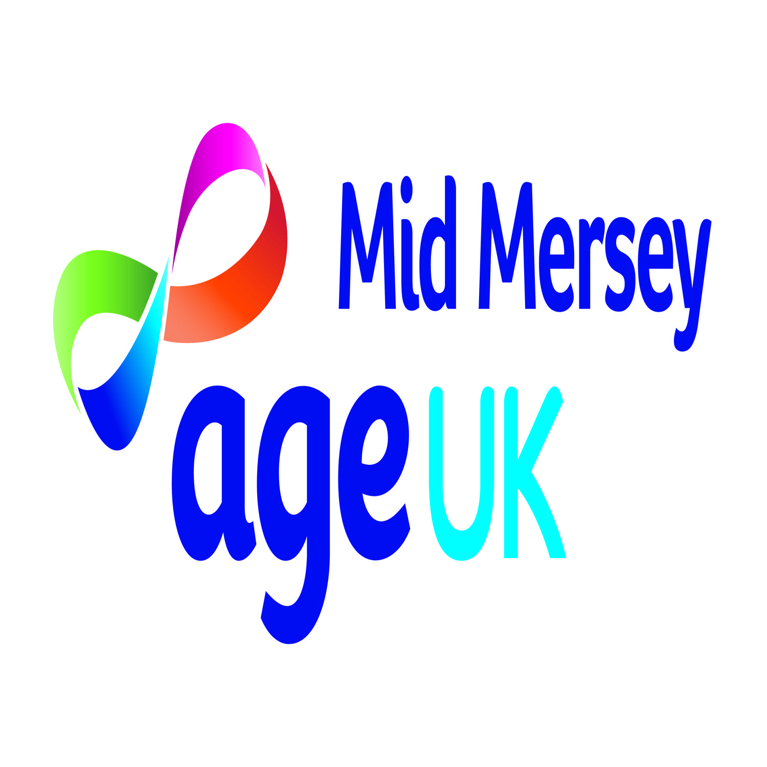 Proud Supporters of Mid Mersey Age UK